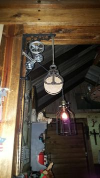 1000+ images about Steampunk lamp fixtures that I build on ...