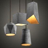 25+ best ideas about Concrete lamp on Pinterest | Diy ...