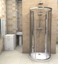 25+ Best Ideas about Shower Cubicles on Pinterest | Shower ...