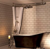 1000+ ideas about Standing Bath on Pinterest ...