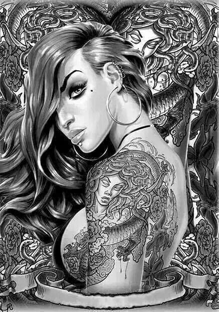 Angel Girl And Skulls Wallpaper 17 Best Images About Cie1 On Pinterest Chicano Devil