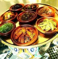 17 Best images about Moroccan Food - Eat like a local on ...
