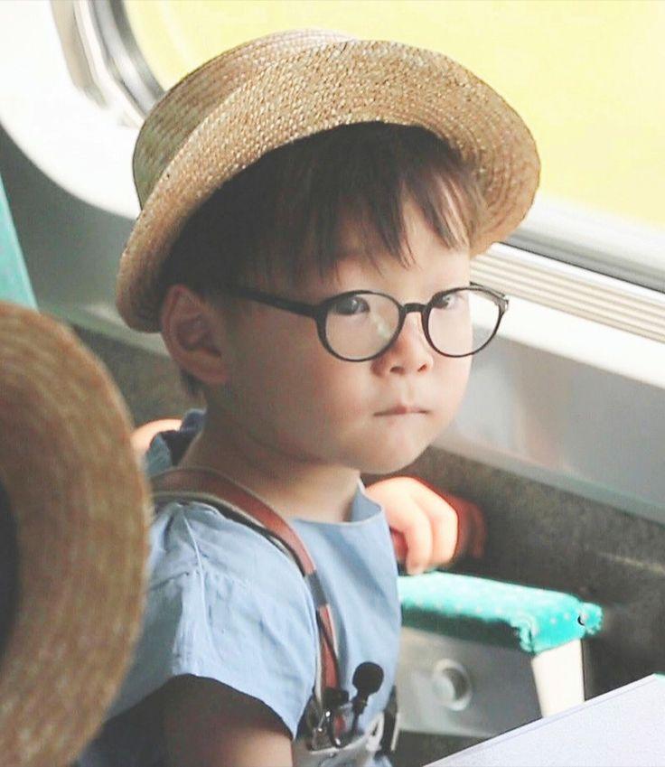 Cute Boy Cartoon Wallpaper Song Daehan 2048