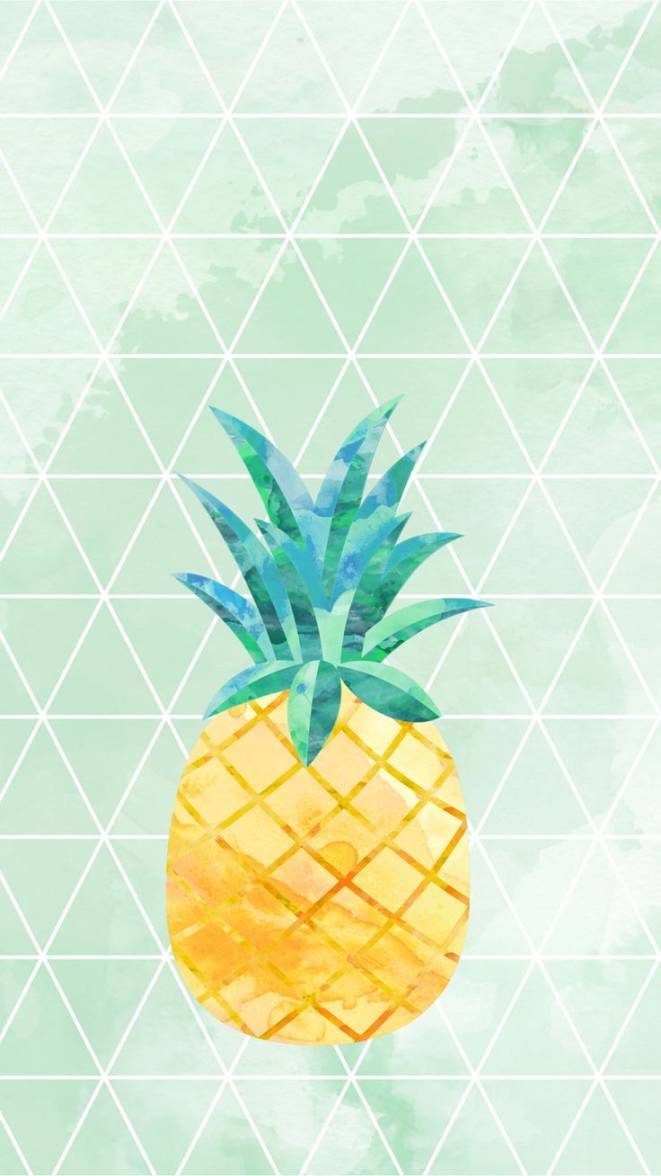 Watercolor Wallpaper Backgrounds Quote 25 Best Ideas About Pineapple Wallpaper On Pinterest