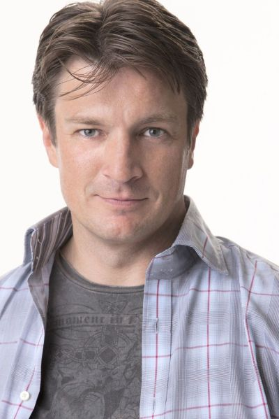 25+ best ideas about Nathan Fillion on Pinterest | Nathan fillion firefly, Watch castle and ...