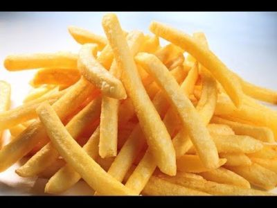 10+ ideas about Mcdonalds French Fries Recipe on Pinterest | Mcdonalds fries, French fries ...