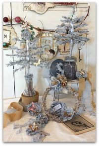 19 best images about Shabby Chic Christmas Decor on ...