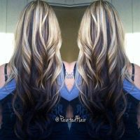 17 Best ideas about Dark Underneath Hair on Pinterest ...