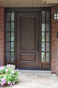 25+ best ideas about Fiberglass Entry Doors on Pinterest ...
