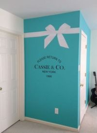 25+ best ideas about Tiffany bedroom on Pinterest ...