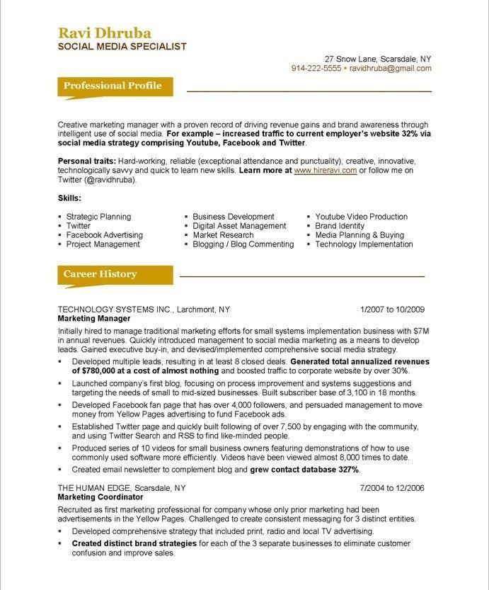 Media Buyer Resume media buyer resume Director Real Estate Management  Services Resume Samples Marketing 48 Senior