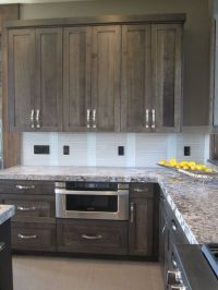 Best 25+ Gray stained cabinets ideas only on Pinterest ...