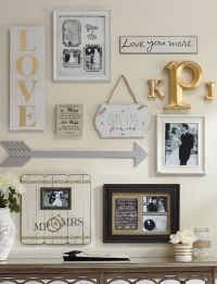 25+ best ideas about Canvas Wall Collage on Pinterest