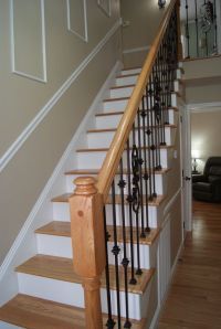 1000+ ideas about Oak Stairs on Pinterest | Stairs, Stair ...