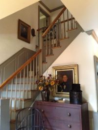 19 best images about Stairs on Pinterest   Stenciling ...
