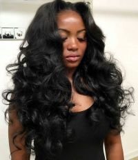 17 Best images about Loose Wave Hair on Pinterest
