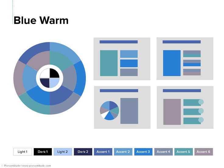 create your own powerpoint theme