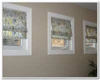 17 Best ideas about Basement Window Curtains on Pinterest ...