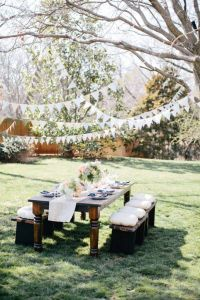 25+ best ideas about Outdoor parties on Pinterest