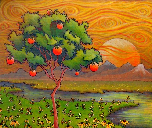 Nice Girl Wallpaper For Facebook Tangerine Trees And Marmalade Skies Ideas For Paintings