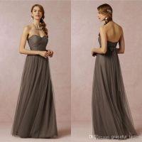 25+ Best Ideas about Mocha Bridesmaid Dresses on Pinterest ...