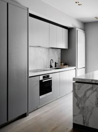 17 Best ideas about Minimalist Kitchen on Pinterest ...