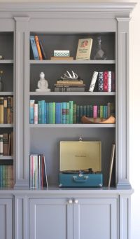 25+ best ideas about Built in bookcase on Pinterest ...
