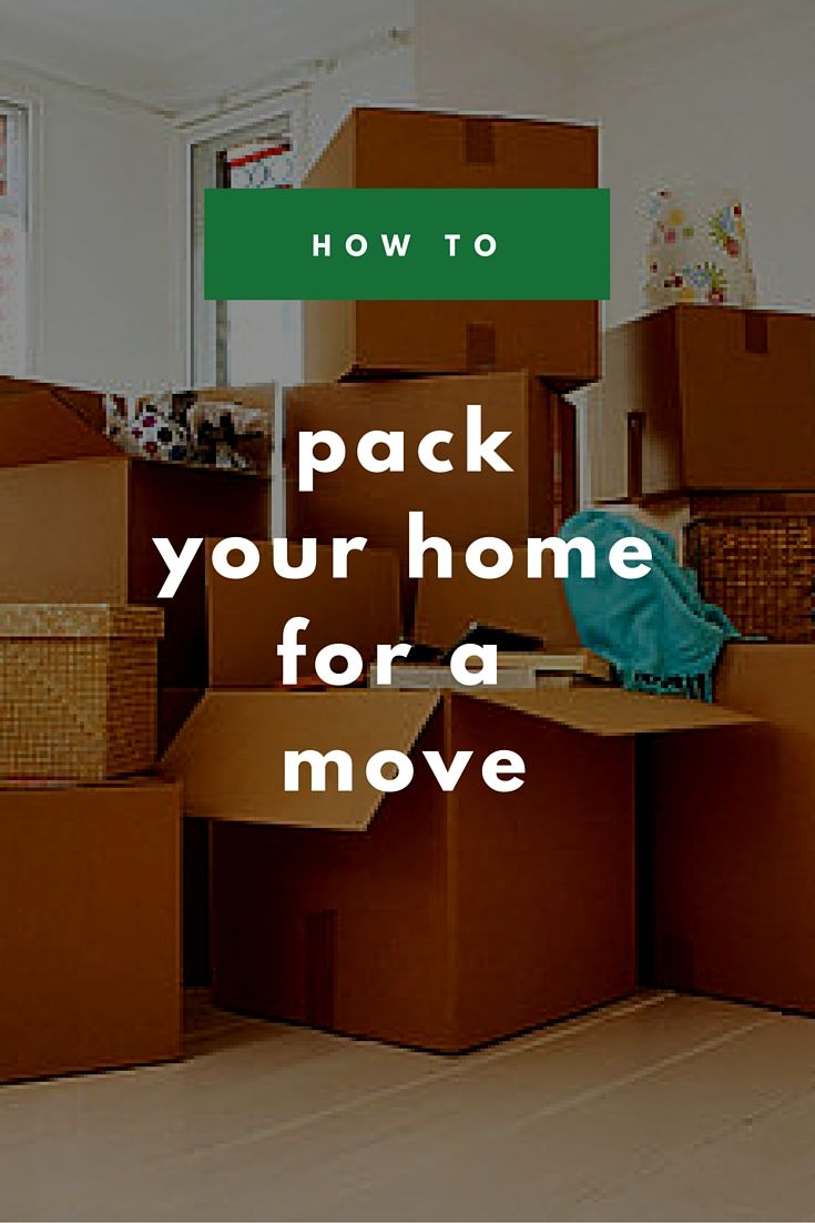 Moving to a new home is exciting packing isn t new horizon movers