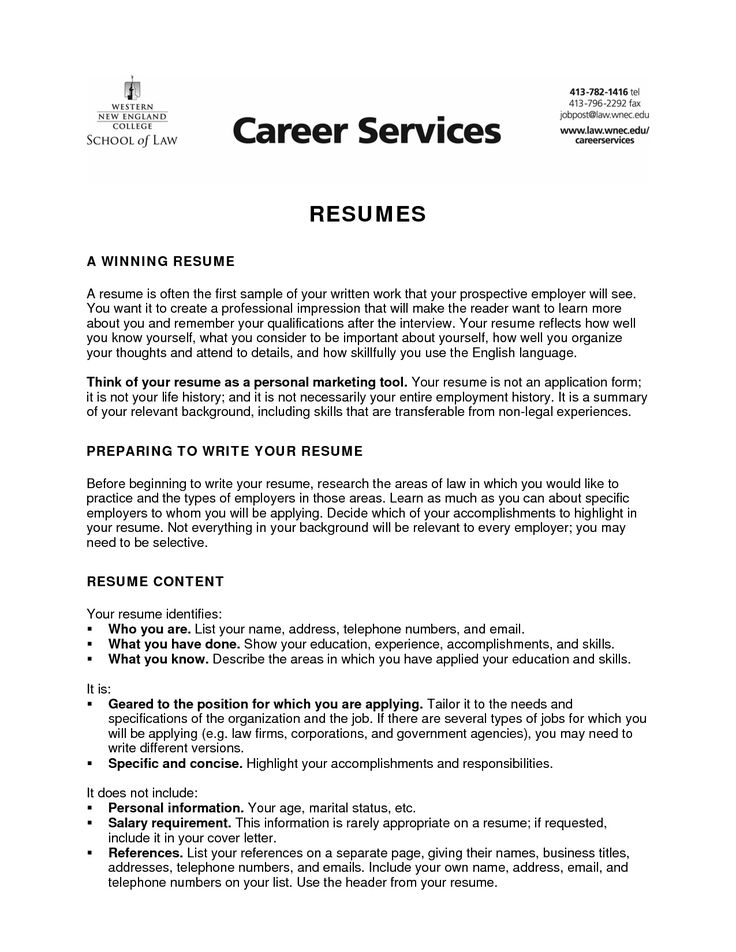 should you include a picture on your resumes