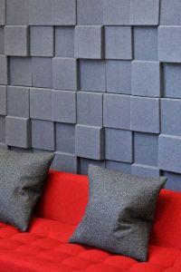 25+ best ideas about Acoustic panels on Pinterest ...