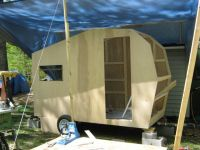 17 Best images about DIY Camping Trailers on Pinterest ...