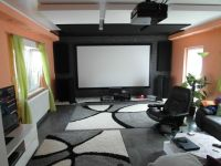 1000+ ideas about Home Theater Rooms on Pinterest | Home ...