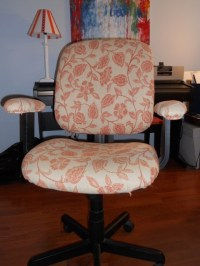 The dreaded office chair is no longer the eye sore. Take ...