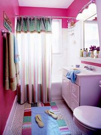 17 Best ideas about Teenage Girl Bathrooms on Pinterest ...