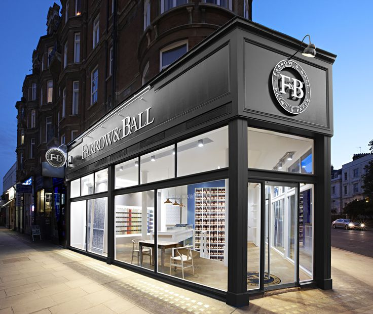 1000 Images About F B Showrooms On Pinterest Wimbledon - Farrow And Ball Frankfurt