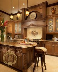 1000+ ideas about Old World Kitchens on Pinterest | Old ...