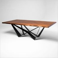 25+ best ideas about Modern dining table on Pinterest ...
