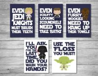 17 Best ideas about Star Wars Bathroom on Pinterest | Star ...