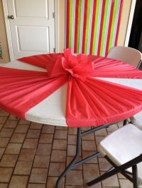 25+ best ideas about Plastic Table Covers on Pinterest ...