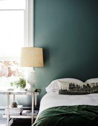 Best 25+ Forest green bedrooms ideas on Pinterest