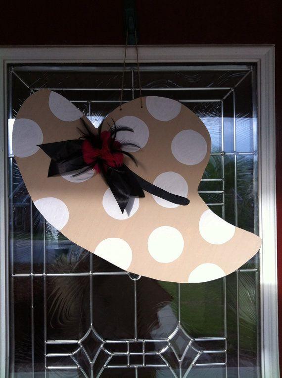 813 Best Images About Door Decor Wreaths On Pinterest