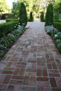 25+ best ideas about Brick paving on Pinterest | Brick ...