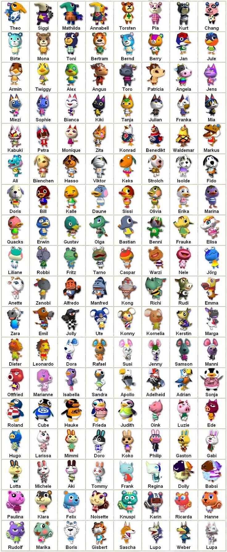 Animal Crossing New Leaf Wallpaper Qr Animal Crossing Animal Crossing Personajes Animal