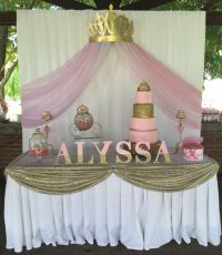 Best 20+ Baby shower table decorations ideas on Pinterest