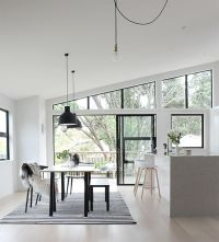 The 25+ best ideas about Black Window Frames on Pinterest ...