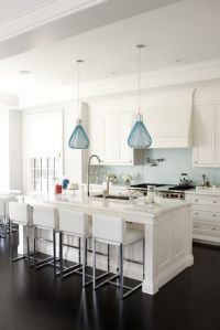 Best 20+ Blue Pendant Light ideas on Pinterest