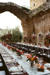 25+ best ideas about White table settings on Pinterest ...