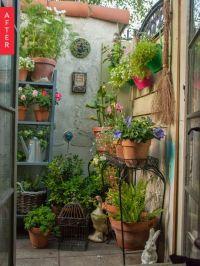 Best 20+ Small Patio Gardens ideas on Pinterest | Small ...