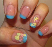 Best 20+ Baby Nail Art ideas on Pinterest | Pink nail ...