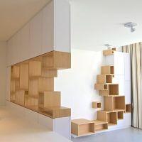 25+ best ideas about Modular shelving on Pinterest ...